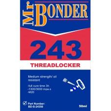 Mr Bonder 243