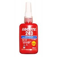 LOCTITE 243 MEDIUM STRENGTH THREADLOCK BEST EVER METAL ADHESIVE 50 ML